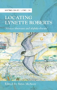 Cover Locating Lynette Roberts