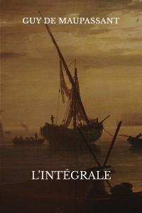 Cover Oeuvres complètes de Maupassant