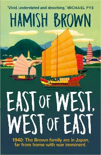 Cover East of West, West of East