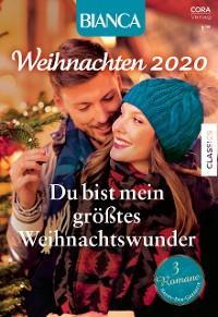 Cover Bianca Weihnachten Band 1