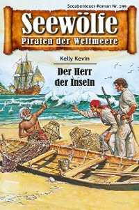 Cover Seewölfe - Piraten der Weltmeere 199