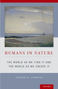 Cover Humans in Nature