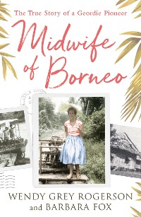Cover Midwife of Borneo