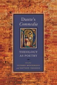 Cover Dante's Commedia