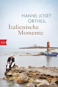 Cover Italienische Momente