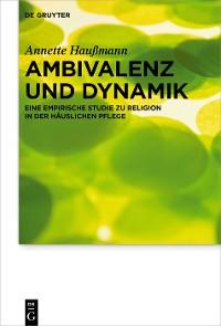 Cover Ambivalenz und Dynamik
