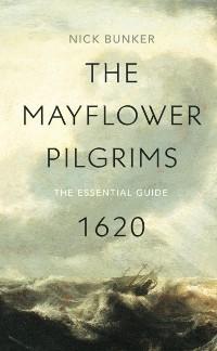 Cover Mayflower Pilgrims