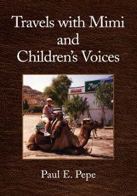 Cover Travels with Mimi and Children's Voices