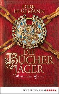 Cover Die Bücherjäger