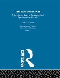 Cover Taxi-Dance Hall:Esc V2