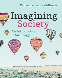 Cover Imagining Society