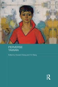 Cover Perverse Taiwan