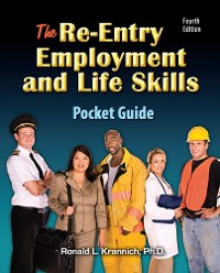 Cover The Re-Entry Employment and Life Skills Pocket Guide