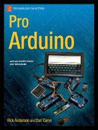 Cover Pro Arduino