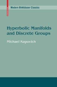 Cover Hyperbolic Manifolds and Discrete Groups