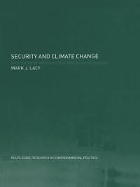 Cover Security and Climate Change