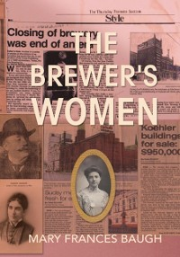 Cover Brewer's Women