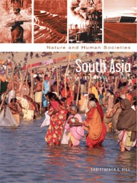 Cover South Asia