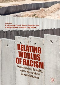 Cover Relating Worlds of Racism