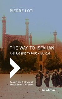 Cover The Way to Isfahan
