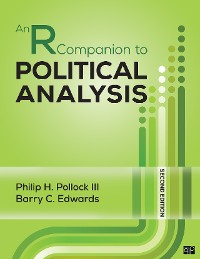 Cover An R Companion to Political Analysis