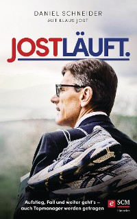 Cover Jost läuft.