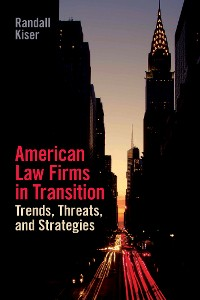 Cover American Law Firms