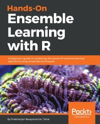 Cover Hands-On Ensemble Learning with R