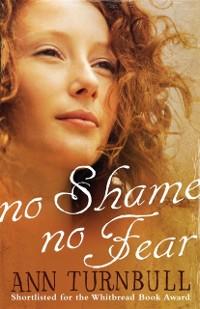 Cover No Shame, No Fear
