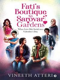 Cover Fati's Boutique to Sarovar Gardens