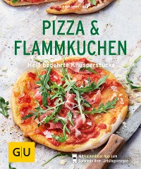 Cover Pizza & Flammkuchen