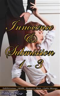Cover Innocence & Submission 1 - 3