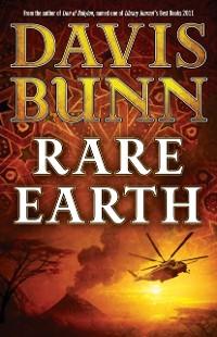 Cover Rare Earth (A Marc Royce Thriller Book #2)