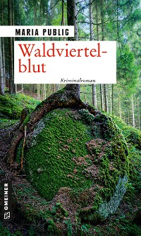 Cover Waldviertelblut
