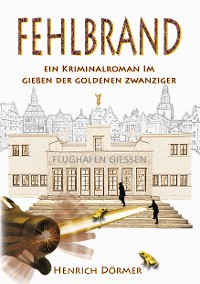 Cover Fehlbrand