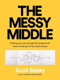 Cover The Messy Middle