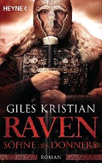 Cover Raven - Söhne des Donners