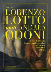 Cover Lorenzo Lotto malt Andrea Odoni