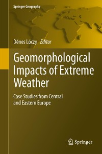 Cover Geomorphological impacts of extreme weather
