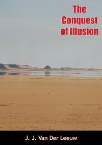 Cover Conquest of Illusion