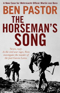 Cover The Horseman's Song
