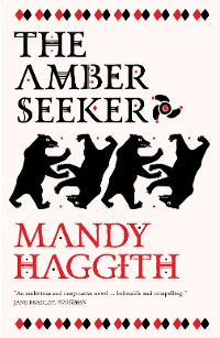 Cover The Amber Seeker