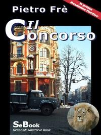 Cover Il Concorso