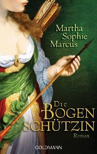 Cover Die Bogenschützin