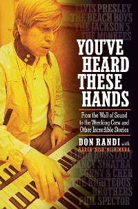 Cover You've Heard These Hands