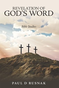 Cover Revelation of God's Word