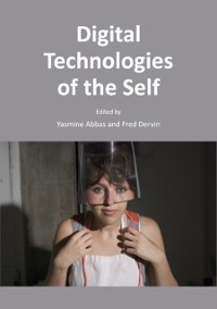 Cover Digital Technologies of the Self