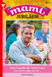 Cover Mami Jubiläum 11 – Familienroman