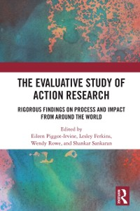Cover Evaluative Study of Action Research