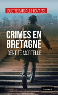 Cover Crimes en Bretagne